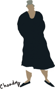 cut-out-of-lady-in-black