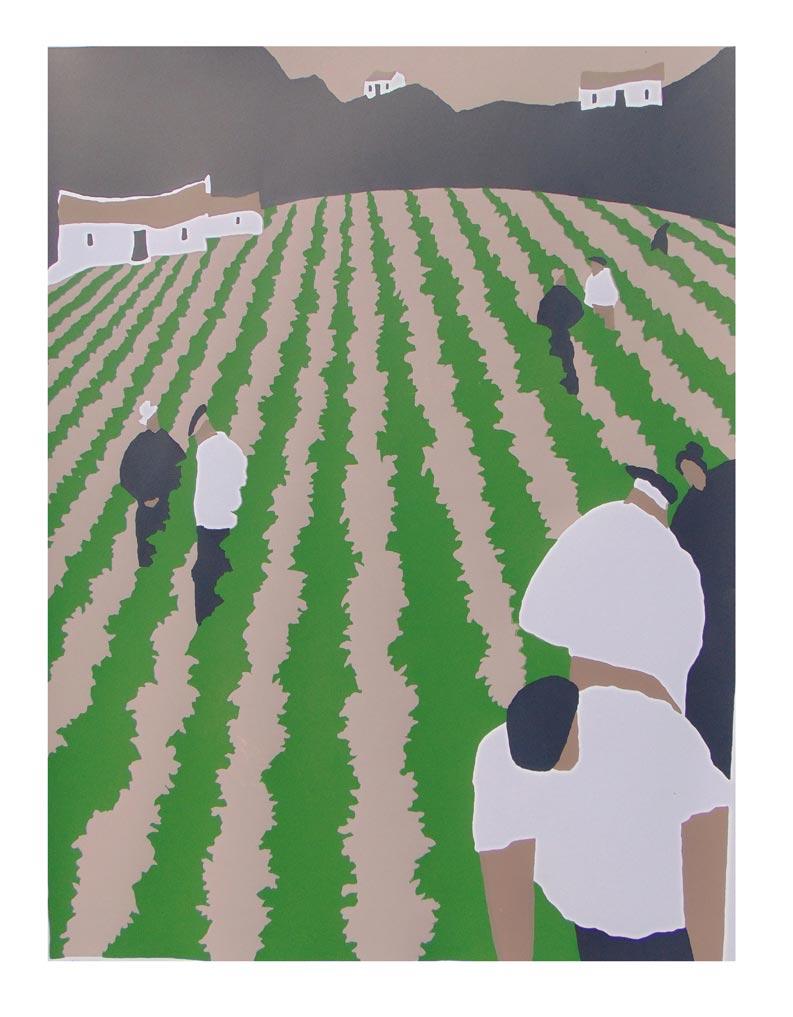 Fields (original piece)