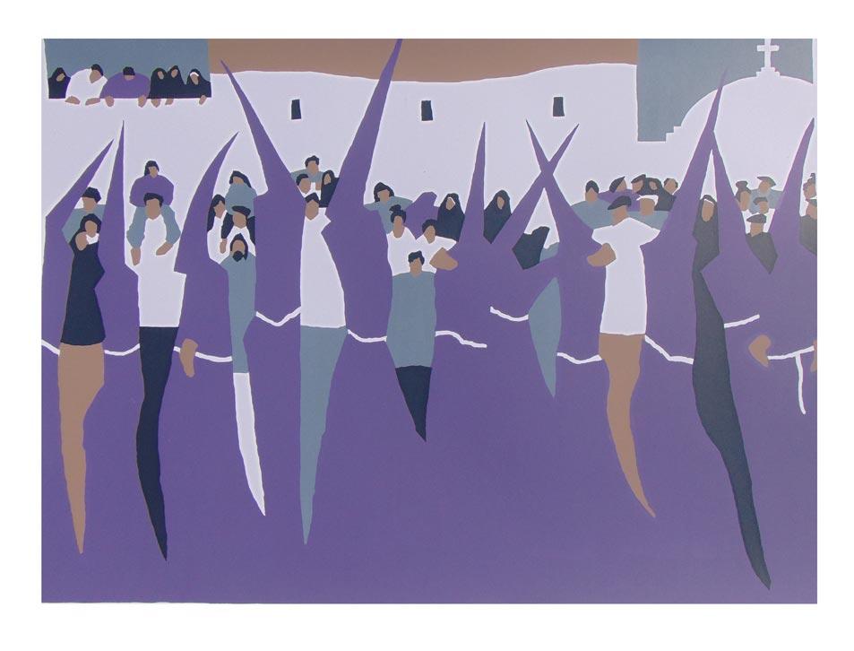 Semana Santa (original piece)