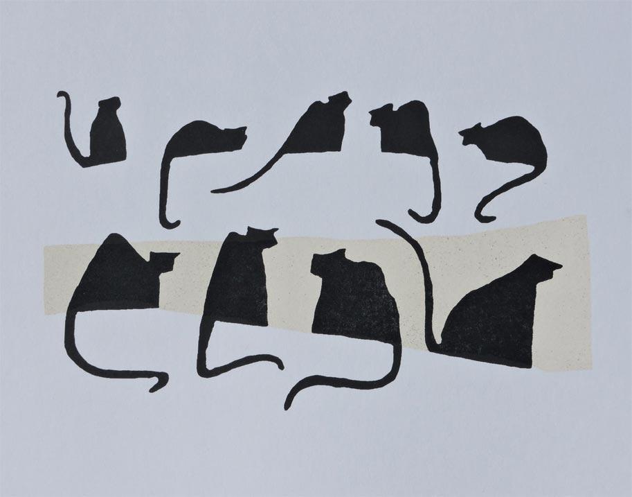 Cats (original piece)