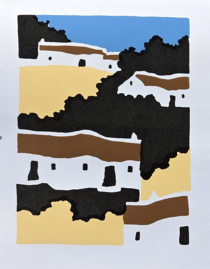 Trees (original piece)