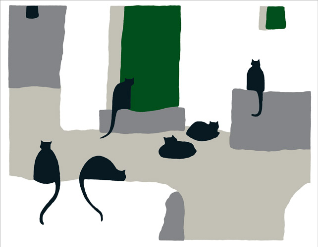 Cats (Reproduction)