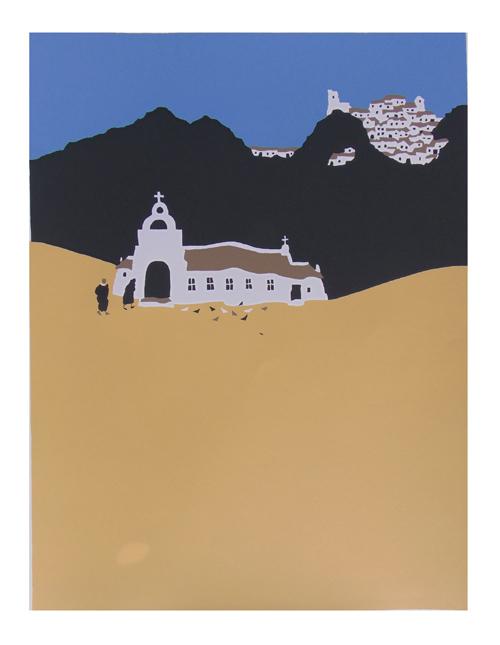 Church (Reproduction)