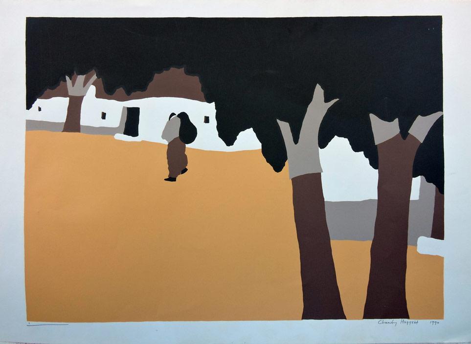 Cork I (original piece)