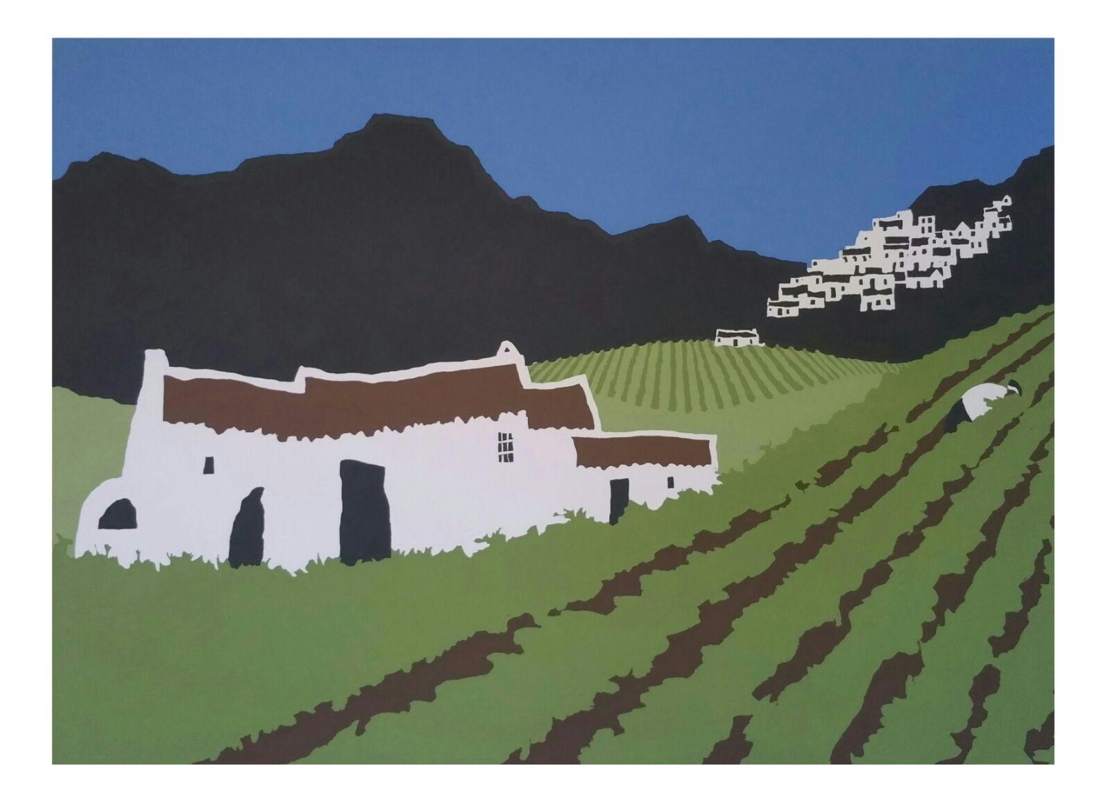 Finca Vineyards